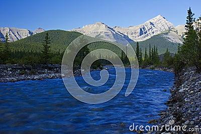 Little Elbow River