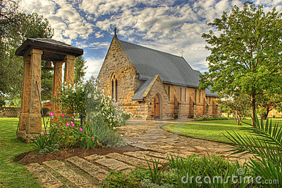 Little Free State Church