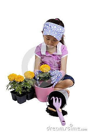 Little Gardener 006