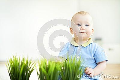 Little gardener