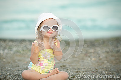 girl with down syndrome and glasses