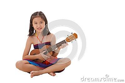 how to begin playhing ukulele
