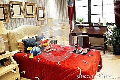 Little girl s bedroom