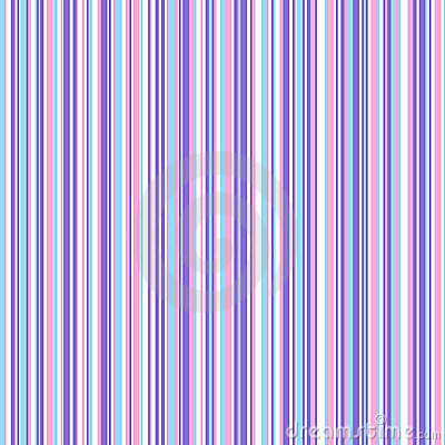 Pink and Purple Vertical Lined Paper