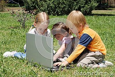 Little hackers
