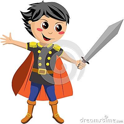 Little Knight Fighting