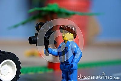 Little movie maker