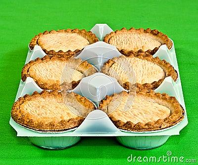 Little fruit pies