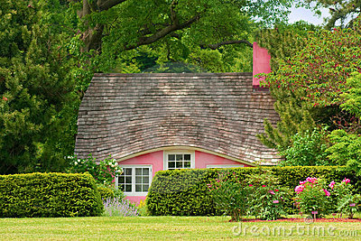 Little Pink Cottage
