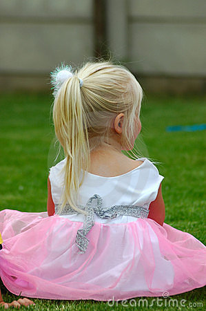 Free Little Princess Stock Photo - 1698970