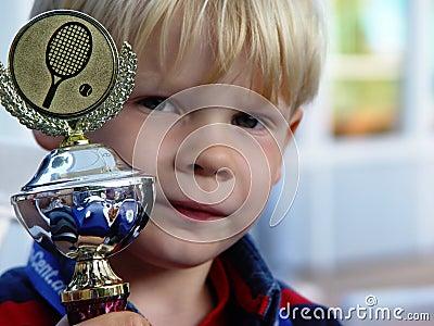 little proud champion