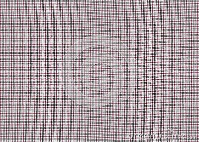 Little tartan pattern;