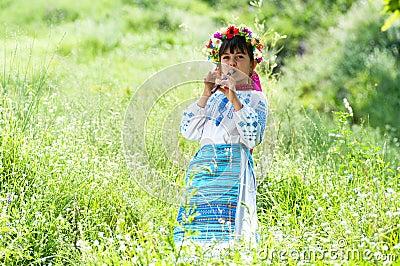 Little Ukrainian