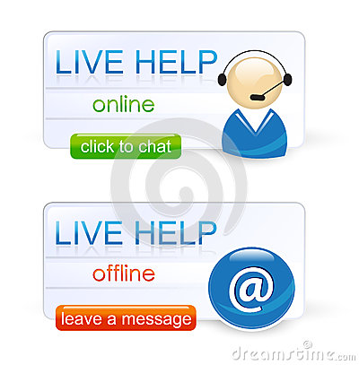 live customer chat tips