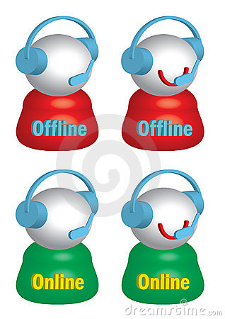 Live Help Offline Online_eps