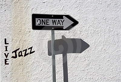 Live Jazz This Way
