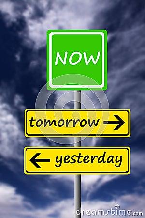 Live now!