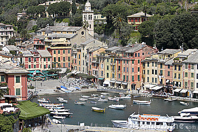 Live in Portofino