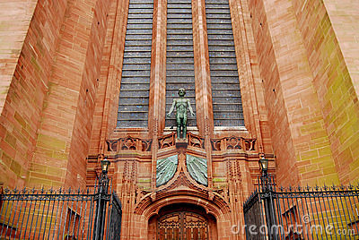 Liverpool Anglican Cathedral (2)
