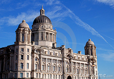 Liverpool Architechture