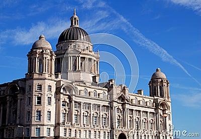 Liverpool Architechture