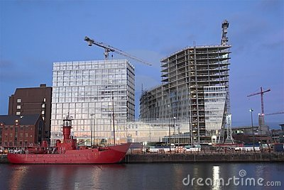Liverpool Construction