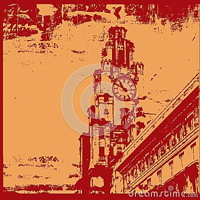 Liverpool Grunge