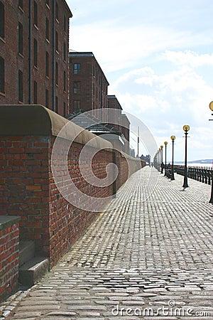 Liverpool Promenade