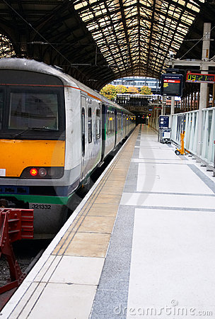 Liverpool stationsgata