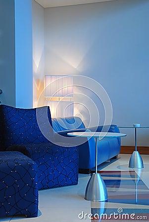Free Living Room Royalty Free Stock Photo - 1286205