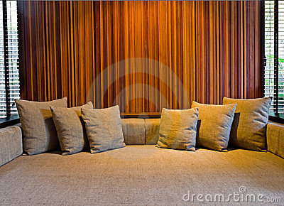 Living Room Royalty Free Stock Photos - Image: 21939848