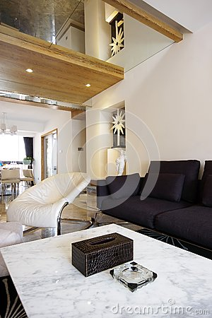 Living Room Sofa Stock Image - Image: 24925441
