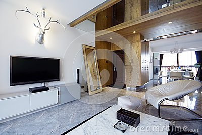 Living Room Sofa Stock Photos - Image: 24925693