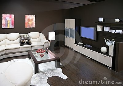 Livingroom interior 3