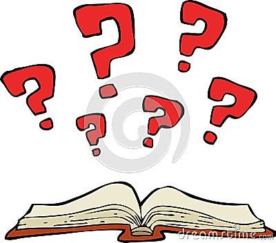 Livre de mystère