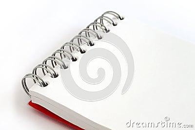 Livro de nota