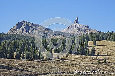 Lizard Head Pass Colorado