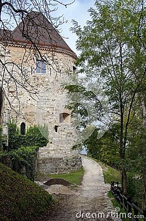 Ljubljana Castle, Slovenia