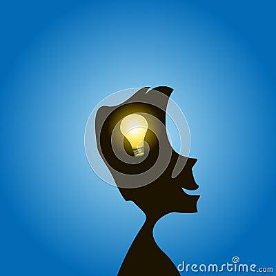 Ljus idé