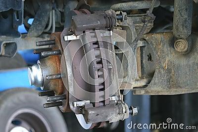 Lkw bremsen ersatzteile