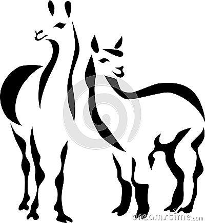 Free Llama Stock Photography - 41296792