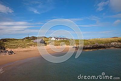 Llandwyn Island
