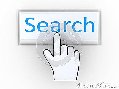 Llave de búsqueda del teclado