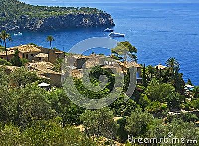 Llucalcari, Majorca