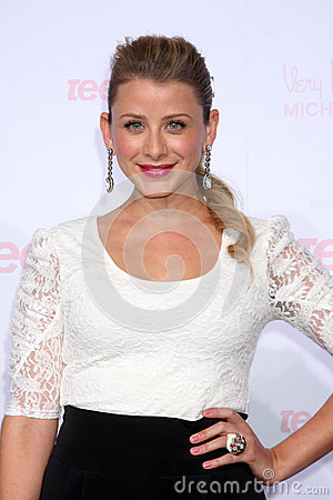 Lo Bosworth  Stock Photography - Image: 25925262