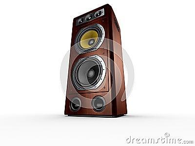 Load Speaker
