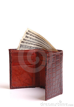 Free Loaded With Cash Stock Images - 4740344