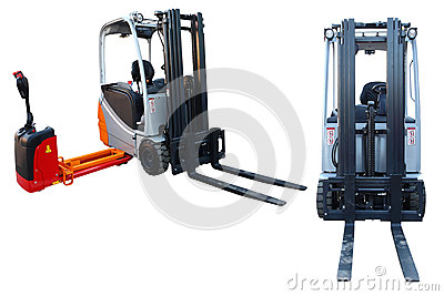 Loader Royalty Free Stock Image - Image: 28772586