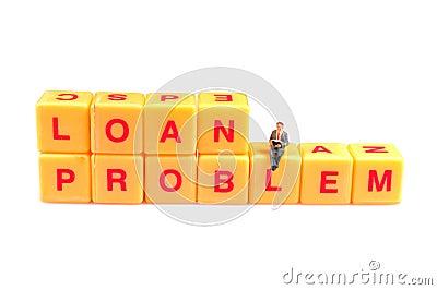 Loan problem