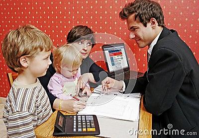 Loan series